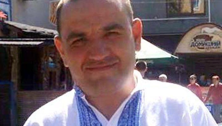 Андрій ХОМЕНКО, рекламний агент