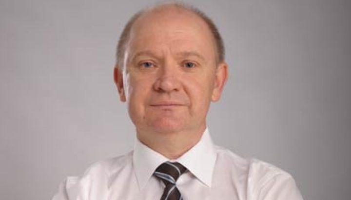 Сергій КОВАЛЬЧУК, депутат Стрийської міської ради