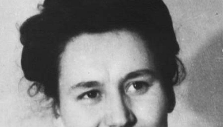 Марія Солонинко