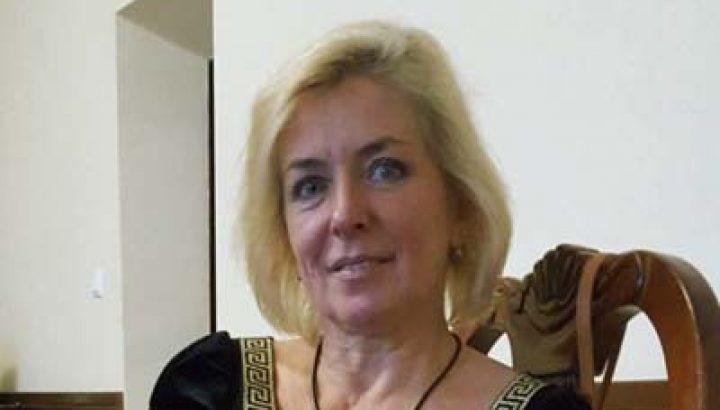Ольга Сергеєва, бухгалтер приватного підприємця