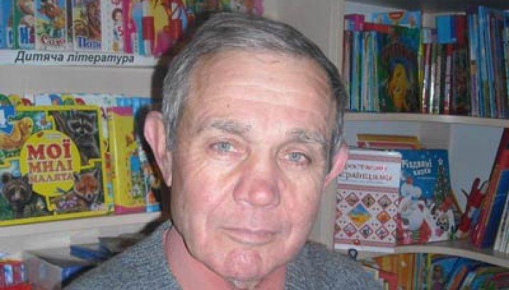Іван ЛЕВИЦЬКИЙ, активний стриянин, поет
