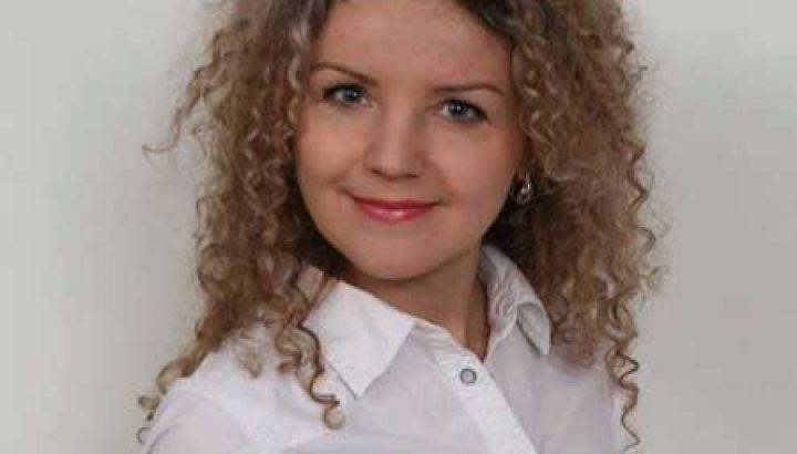 Оксана МЕЛЕНЬ, заступник голови Стрийської районної державної адміністрації