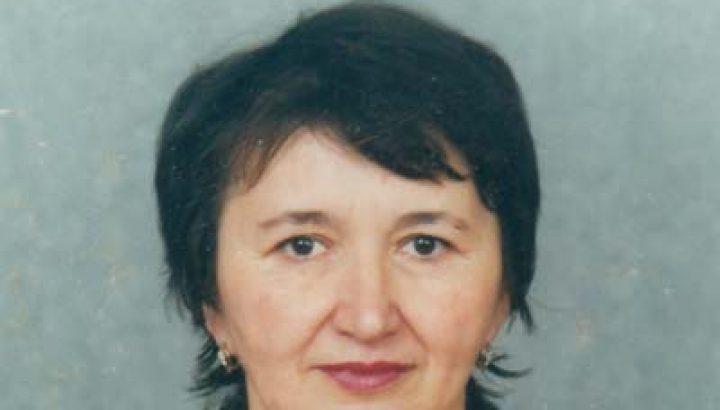Володимира ШИМАНСЬКА, провідний методист Стрийської РЦБС