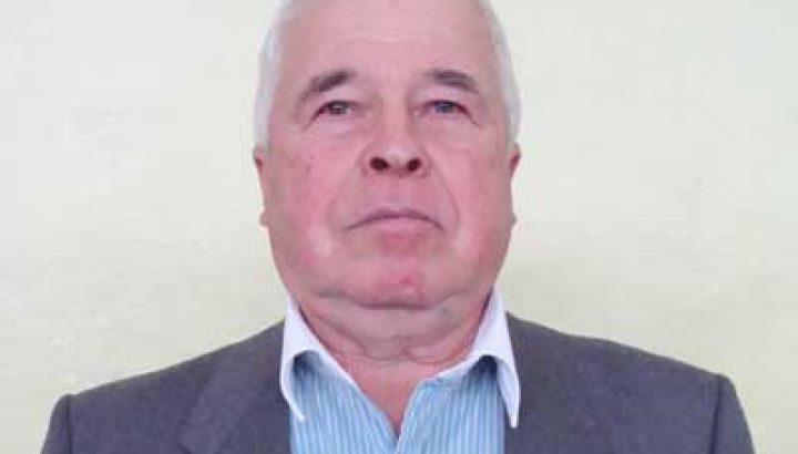 Павло АНДРЕЄВ, учасник літніх Олімпійських Ігор 1972 року, майстер спорту міжнародного класу СРСР з легкої атлетики, віце-чемпіон СРСР 1972, 1973 рр. та рекордсмен України на дистанції 10 000 метрів