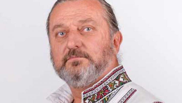 Роман БУНИК, директор Стрийської хорової школи «Щедрик»