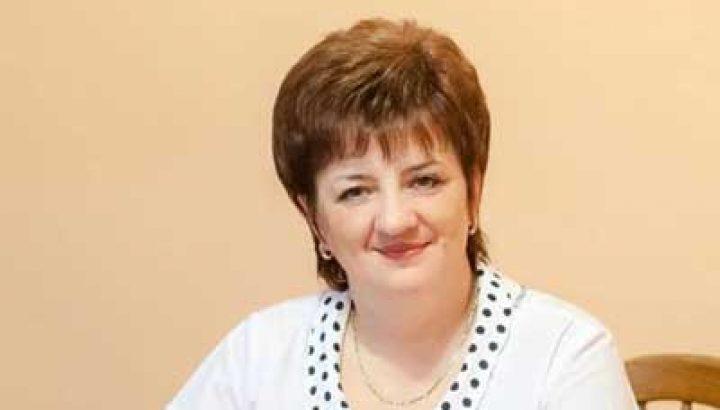 Оксана ВИШИНСЬКА, головний лікар Стрийської дитячої міської лікарні